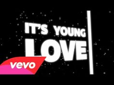 Kip Moore-Young Love