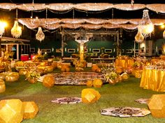 Festa Ouro trouxe brilho e glamour dignos de Marajás à casa do BBB