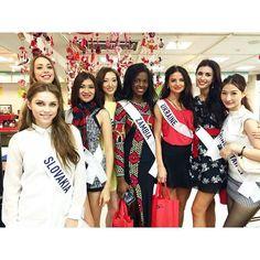 Repost a new photo taken by omarwillie! @Regrann from @macau_pageant_alliance - All girls are having fun!!  #missinternational #missinternational2015 #missinternationalmacau #grandslam #pageant #macau #tokyo #japan @missinternationalofficial @ana_h_l_choi @real_missosology @realandia @beautyschoolbs @roadtomissuniverse @beautypageantnews @pageantplanet @pageants.news @pageantsnews @missgrandslam @reinasdelmundo @missgrandslam @diazstephen @theperfectmiss @factsofpageants @missifans…