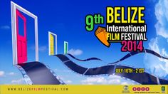 Belize International Film Festival 2014 Trailer