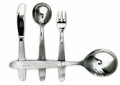 Kaj Franck/ #Scandia, 1952 Serveware, Tableware, Marimekko, Scandinavian Design, Finland, Table Settings, Plates, Traditional, Cutlery