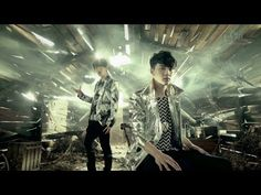 ▶ EXO-K_WHAT IS LOVE_Music Video (Korean Ver.) - pretty good actually! give it a listen