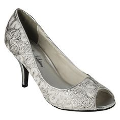 Target : Women's De Blossom Vicki Glitter and Lace Sandal - Assorted Colors : Image Zoom