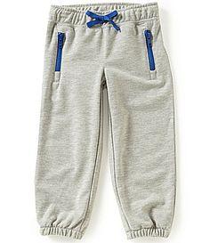 Adventure Wear by Class Club Little Boys 2T6 PullOn Knit Jogger Pants #Dillards