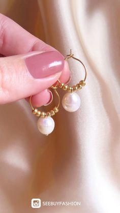 Fall Jewelry, Cute Jewelry, Women Jewelry, Hippie Jewelry, Bead Jewelry, Etsy Jewelry, Jewelry Crafts, Jewelry Box, Handmade Wire Jewelry