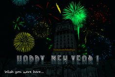 Happy New Year friends! See you next year.  fallout fallout new year new year happy new year