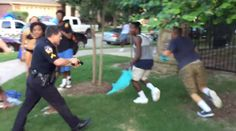 Editorial: McKinney cop's escalation could have had tragic results   Dallas Morning News