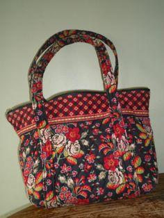 47dd038c3f9 1253 Best Vera Bradley Bags   images   Backpacks, Vera bradley ...