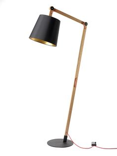 George Standing Lamps