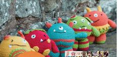 #ClippedOnIssuu from Inside Crochet №58 2014