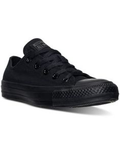 new arrival 8a5e3 de2b7 Converse Women s Chuck Taylor Ox Casual Sneakers from Finish Line - Finish  Line Athletic Shoes -