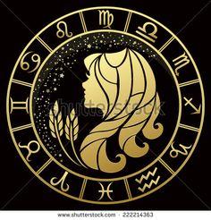 Signs Of The Zodiac Stock Vectors & Vector Clip Art | Shutterstock