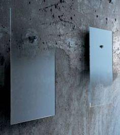 11 - Le miroir transparent