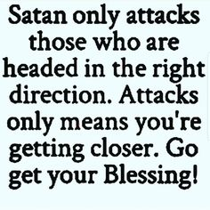 The blessing is yours! Faith Quotes, Wisdom Quotes, Bible Quotes, Badass Quotes, Gods Grace, Gods Promises, Faith In God, Deep, Spiritual Quotes