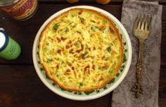 Tarte de bacalhau | Food From Portugal