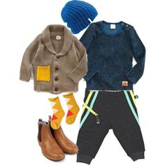 """""""Comfy & Hip"""" by boysbecool on Polyvore"""