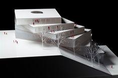 """[Micro. Type] grandes edifícios vêm de, 300 modelos topo de moldagem inspiração arquitetônica dizer-lhe como """"pouso""""!"""