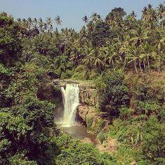 Hunting waterfalls  so fun having a small crew crushing around ubud. #realbali -   Pic via @karuniafischer -   Follow and Tag us to get featured - CC: @paradisevalley_jewellery @akashamodesta