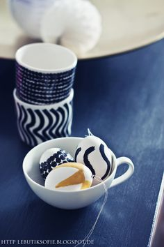 butiksofie: easter eggs marimekko style and our weekend