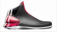 Adidas DRose 4 by Kohei Kanata