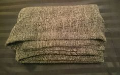 Large Ikea throw, £3 from Shelter