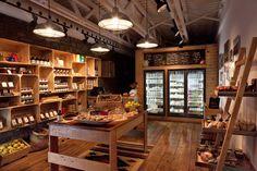 Villa de Patos interior & brand identity by Savvy Studio » Retail Design Blog - via http://bit.ly/epinner