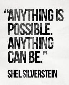 Anything!!