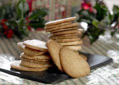 Salt småkager