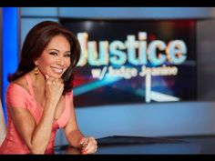 Justice With Judge Jeanine 2/4/17   Fox News   February 4, 2017
