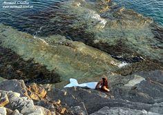 mermaid #mermaidclaudia #mermaidtirol #Meerjungfrau #mermaidmodel Mount Everest, Mountains, Water, Travel, Outdoor, Mermaid, Gripe Water, Voyage, Outdoors