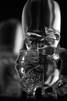 NOTHING STUDIO toys Transparent anatomy