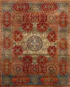 Bohemian Rug, Knots, Bamboo, Wool, Rugs, Home Decor, Farmhouse Rugs, Knot, Interior Design