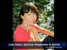 ▶ Sunshine Before the Dawn, DNA Activation & More w/Judy Satori - YouTube  Judy is a way shower on consciousness and awakening.  She discusses her book as well as DNA Activation.