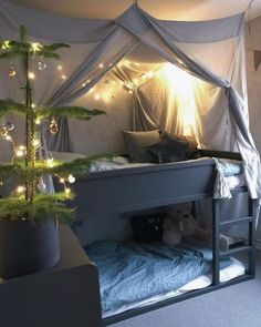 Ikea Kura Bed Hacks your Kids will Love – james and Ikea Kura Bed Hacks your Kids will Love – james and catrin Twin House Bed Frame mattress slats chimney Made in US Ikea Kura Hack, Ikea Hack Kids, Ikea Kura Bed, Ikea Hacks, Ikea Trofast, Cool Kids Bedrooms, Ikea Kids Bedroom, Bedroom Ideas, Cool Kids Beds