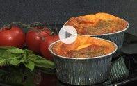 Saviez-vous que le clafoutis peut se servir en entrée ? Découvrez notre recette aux tomates cerise, simple et délicieuse !