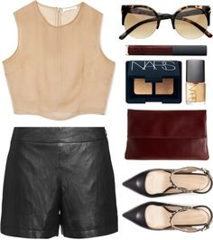 """""""Untitled #245"""" by style-dreams ❤ liked on Polyvore"""