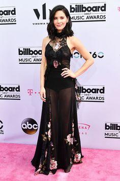 Olivia Munn In Redemption – 2017 Billboard Music Awards