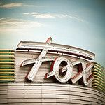 Fox Theater by Shakes The Clown