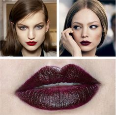 Top 10 that are still Popular - Dark lipstick with matte foundation. I love this look Grunge Outfits, 90s Fashion Grunge, Outfits Casual, Hip Hop Outfits, 90s Grunge, 90s Makeup, Grunge Makeup, Beauty Makeup, Hair Makeup