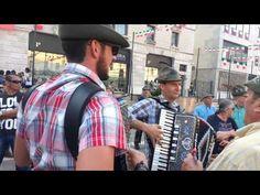 Cantando all'adunata alpini pordenone - YouTube