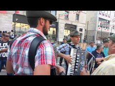 Cantando all'adunata alpini pordenone - YouTube
