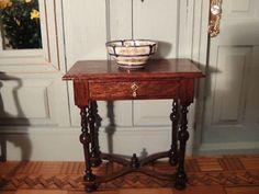 Derek Childerhouse - Early 18th Century Side Table