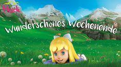 Klara wünscht allen ein wunderschönes Wochenende! Noch mehr tolle Sprüche zu Heidi findet ihr hier: https://www.facebook.com/heidiwelt/photos/a.584111951608180.1073741825.224110140941698/1174849222534447/?type=3 #Heidi #Klara #Sprüche #Wochenende #Weekend #Berge #Kinderserien