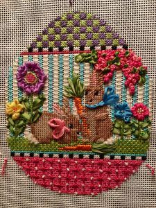 Hippity Hoppity . . .Easter is on the Way » The Enriched Stitch
