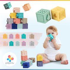 Ismerős érzés, mikor rálépsz a kemény építőkockára?🤯 Vagy mikor gyermeked a szájába veszi az éles, szúrós szélű/sarkú kockákat? Jó hírünk van számodra! 🔸 A Pillpintu puha, készségfejlesztő építőkockák BPA mentes,  biztonságos szilikonból készülnek. 🔸 Nagy méretű, így a legkisebbek számára is ideális. 🔸 A játék minden oldala más-más felfedezni valót rejt. 🔸 Igazi kihívást és rengeteg lehetőséget nyújt ez a puha építőjáték. 🔸 A szilikon kockák puhák, biztonságosak és nem kopognak a… Usb Flash Drive, Electronics, Consumer Electronics, Usb Drive