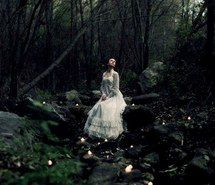 Inspiring image beautiful, candles, crone, dark, darkness, fairy, fantasy, fireflies, forest, girl, goth, lady, lantern, lights, magic, magical, moss, musk, mysterious, mystical, nature, pagan, paganism, rites, stones, trees, wicca, witch, woman, woods #3723013 by marky - Resolution 561x640px - Find the image to your taste