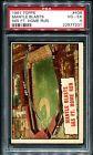For Sale - PSA 4 MICKEY MANTLE 1961 Topps #406 Blasts 565 FT. Home Run New York Yankees - http://sprtz.us/YankeesEBay