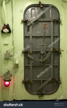 submarine door - Google Search