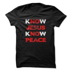 Know Jesus Know Me - #gift for dad #thank you gift. SATISFACTION GUARANTEED => https://www.sunfrog.com/Faith/Know-Jesus-Know-Me.html?id=60505