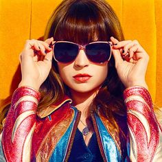 Ends 4-11 https://wn.nr/Sp7DLm Enter For a Chance To Win a Trip For Two To The Official Premiere Event of GIRLBOSS on NETFLIX!